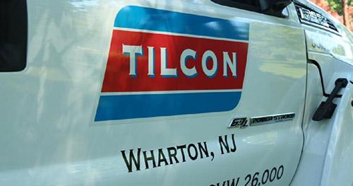 SMA Tilcon