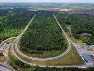 NCAT test track