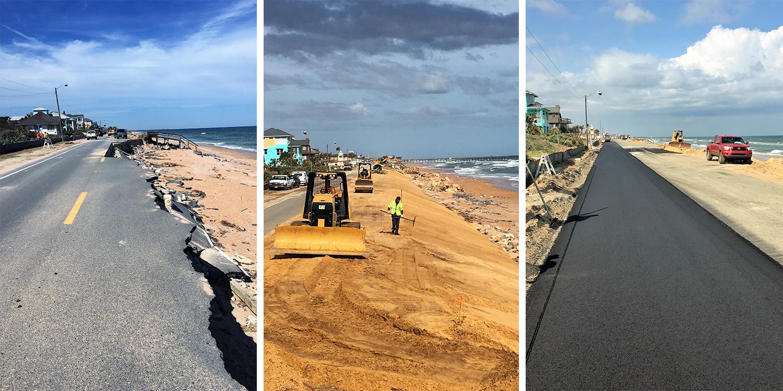 Evotherm - Road Construction