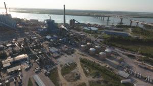 Ingevity Charleston Plant