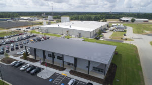 Ingevity Waynesboro Plant